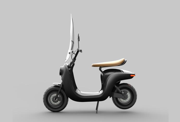 ero scooter