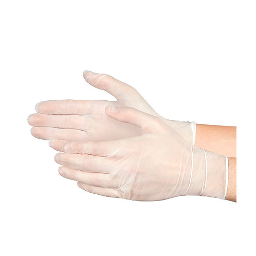 Disposable gloves 100 count