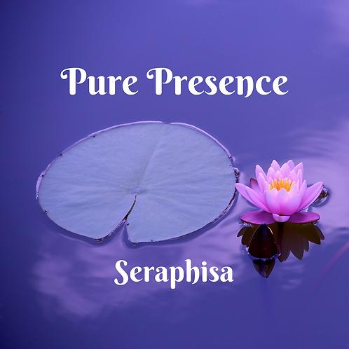 Pure Presence (CD)