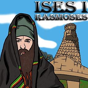 RasMoses - Ises I (cover).jpg