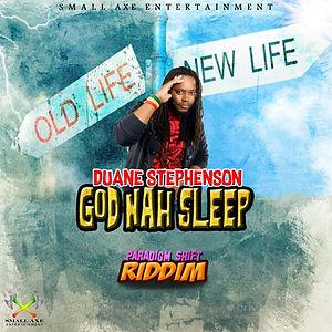 Duane Stephenson - God Nah Sleep (Cover)