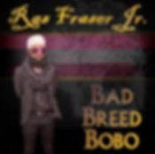 Ras Fraser Bad Breed Bobo Cover Purple (