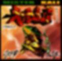 Mister Kali Step Fast Cover.jpg