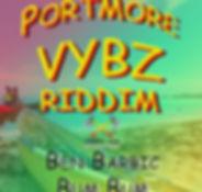Portmore Vybz Cover Ben Barbic Bum Bum.j