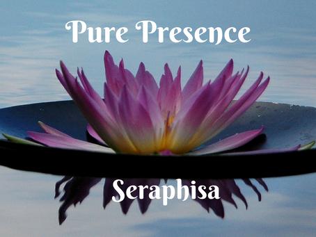 NEW ALBUM 'Pure Presence'