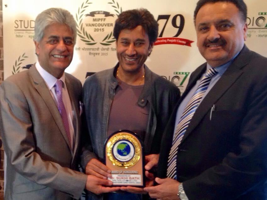 Punjabi Culture Promotion - Sukhi Bath Foundation