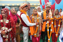 India Weddings 3 - Sukhi Bath Foundation