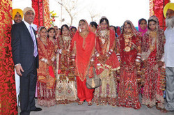 Indian Weddings 2 - Sukhi Bath Foundation