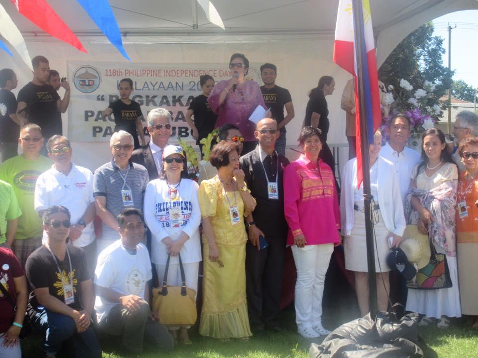 Filipino Independence Day 2 - Sukhi Bath Foundation