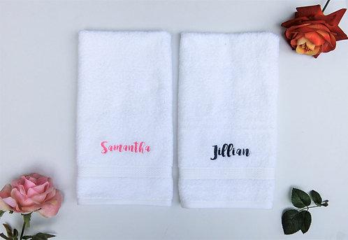 Duo Towel Gift Set