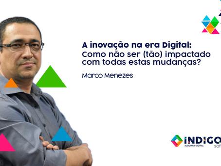 A inovação na era digital