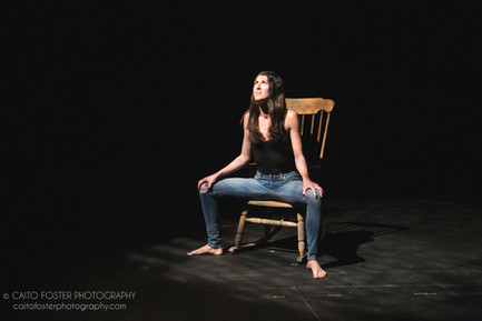 """""""Mother"""", Women's Voices Theater Project, 2019"""