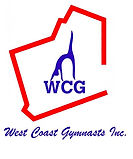 west coast gymnasts logo