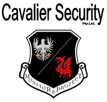 cavailier security logo