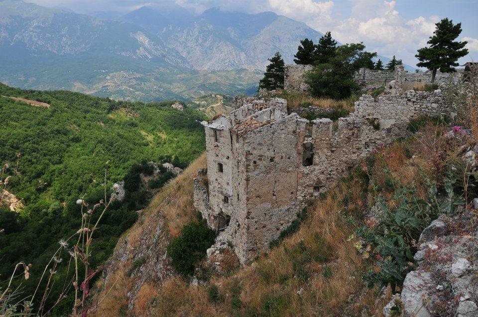 Rural Abruzzo