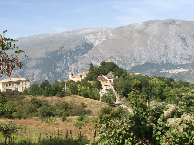 Discover mountain villages