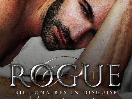 Billionaires in Disguise - ROGUE by Blair Babylon