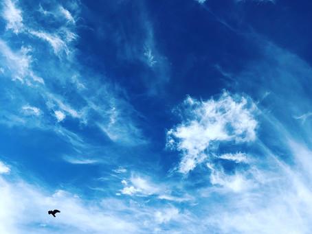 Resurrection Blues by Garrett Rowlan