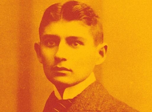 Kafka's Writing Group