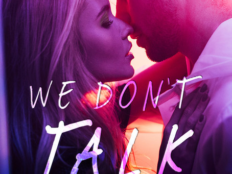 ROMANCE: We Don't Talk Anymore by Julie Johnson