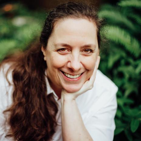 Jenn Ashton