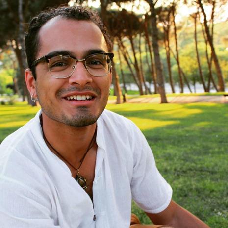Randy William Santiago