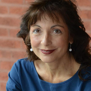 Seeking New Perspectives. An Interview with Donna Florio.