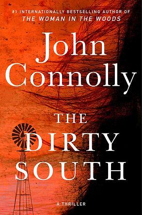 John Connolly - The Dirty South.jpg