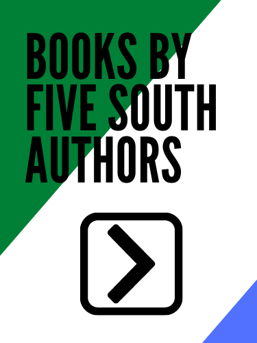 Books by Five south Suthors.png