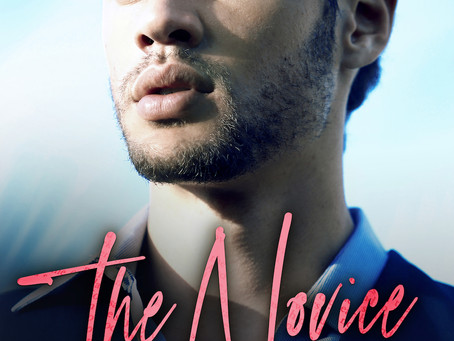 Saucy Read! THE NOVICE by Ava Lohan + $50 Amazon Giveaway