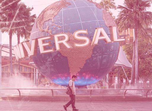 Universal Days