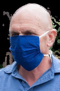 Henk mondkapje blauw even.png
