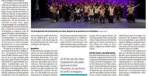 Reportaje en Levante-EMV (03/06/2019)