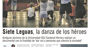 Reportaje en El Rotativo (04/2019)