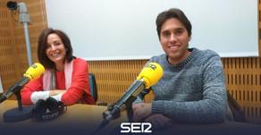 Entrevista en Radio Valencia SER (04/04/2019)