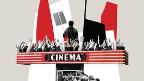 V FESTIVAL CINEMA CIUTADÀ COMPROMÉS