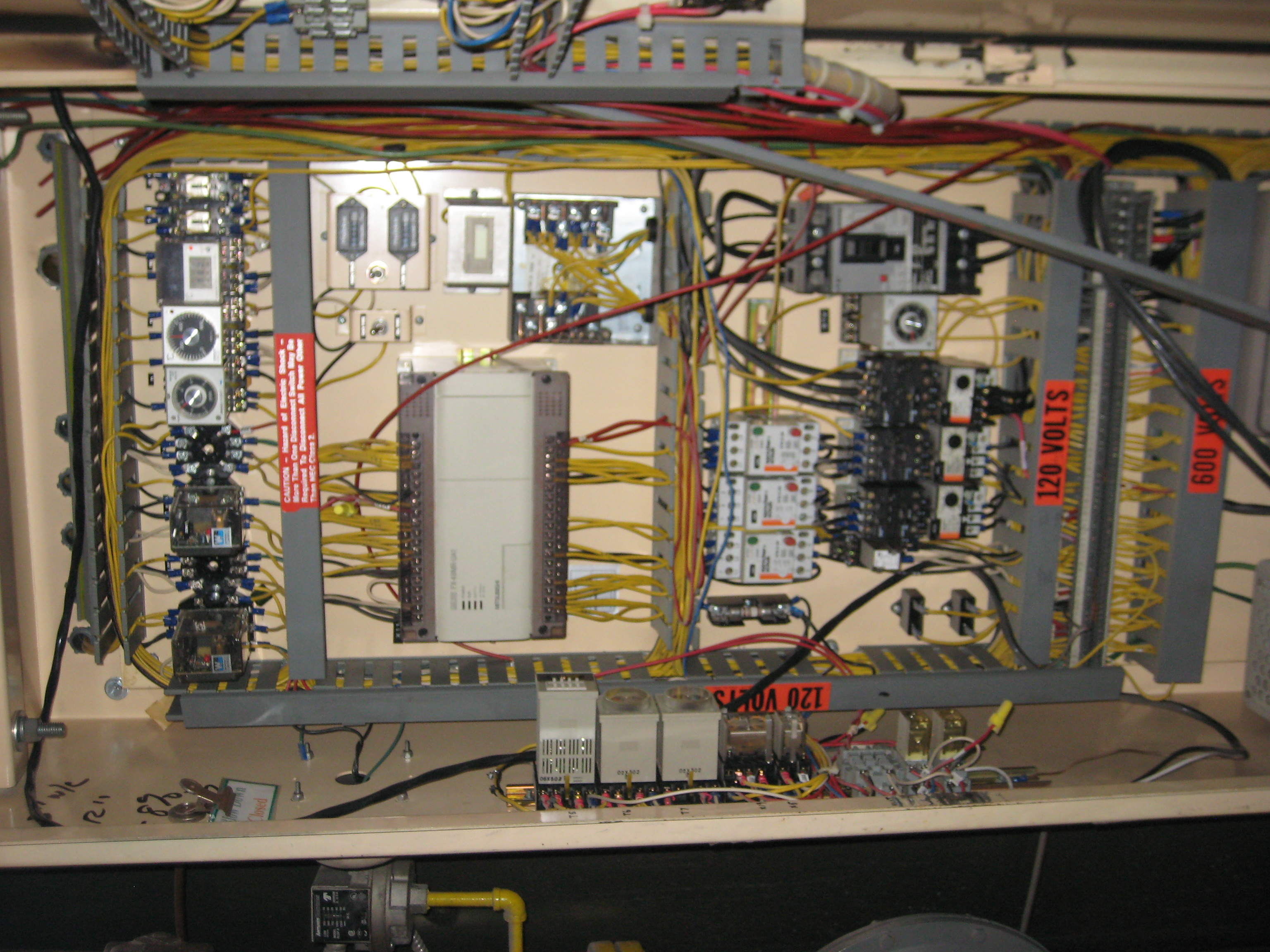 Wiring Diagnostics