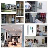 Electrical Services by Home Tech Solutions LLC