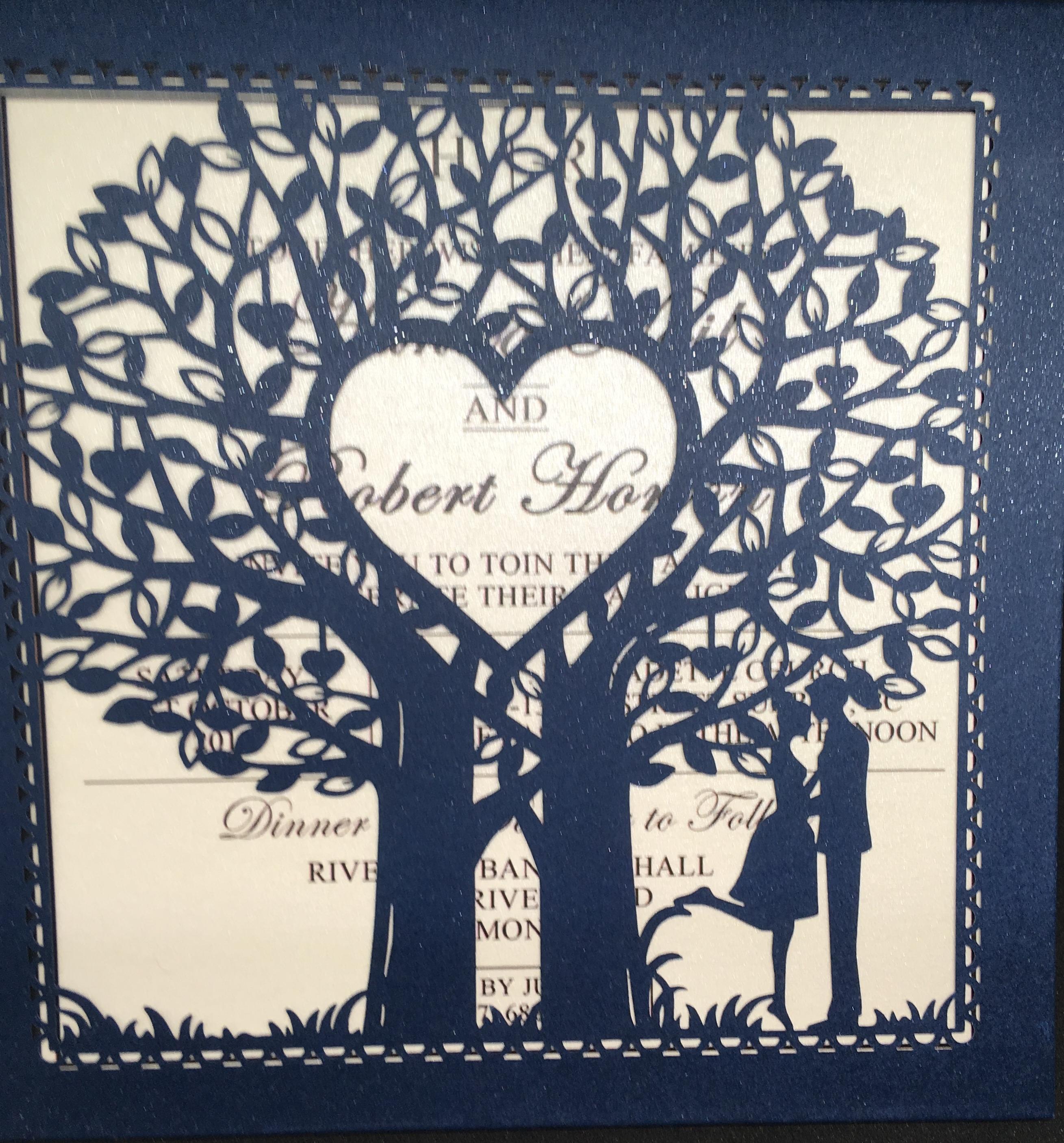 Love Tree - £3.80