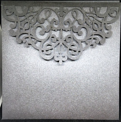 Floral Tri Fold - £2.80