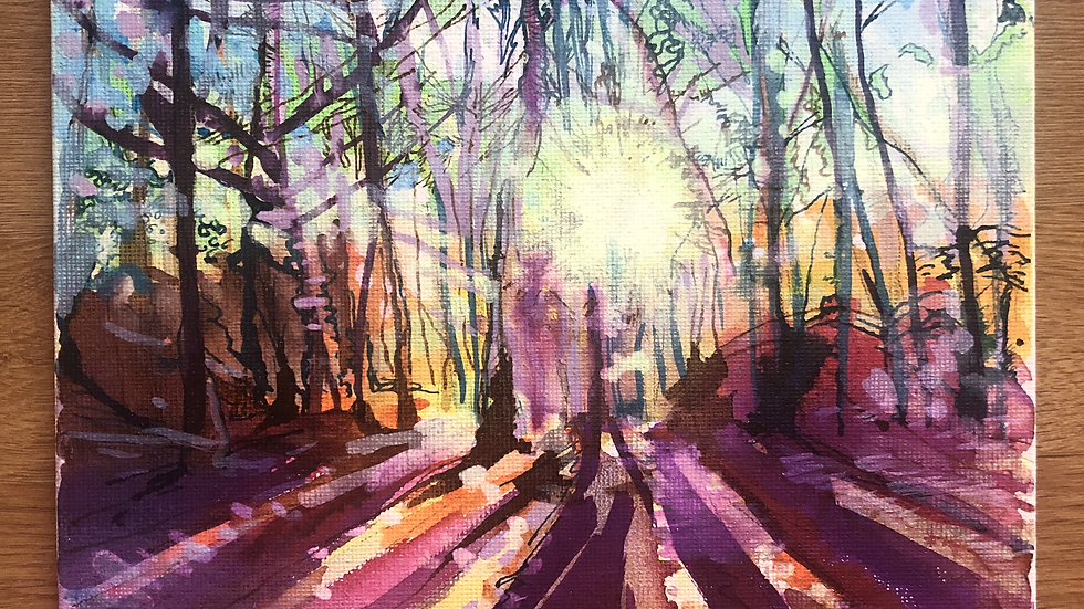 Highgate Woods I (AVAILABLE NOW)