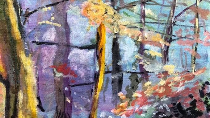 Highgate Woods II