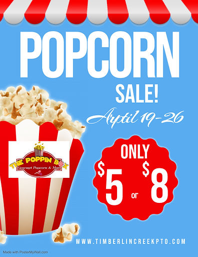 Copy of Popcorn Poster - Made with Poste