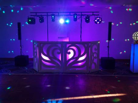 Oxford belfry hotel wedding discos