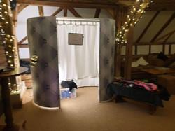 clock barn wedding photobooths from ngb discos