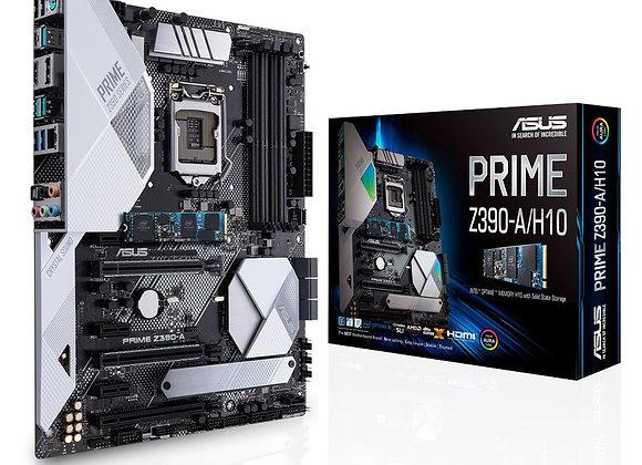 ASUS PRIME Z390-A H10