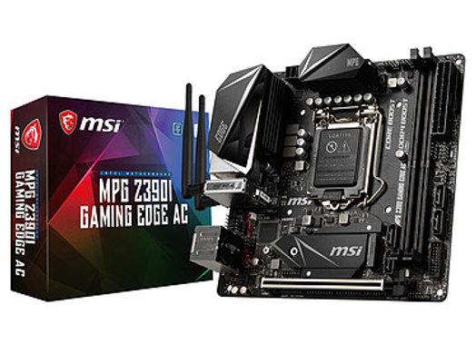 MPG Z390I GAMING EDGE AC