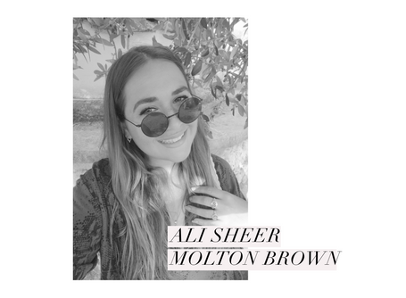 Meet the Sponsors: Molton Brown