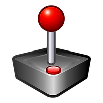 basic joystick grey & red.png
