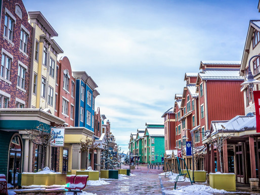 6 Reasons Park City, Utah Should be Next on Your Travel List